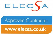 Elecsa Part P Registered