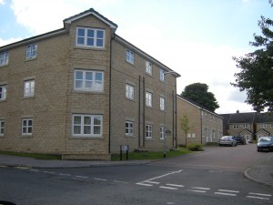 Wired Houses and flats at Drighlington